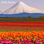 Chile Sauce Friday 21st February 2020